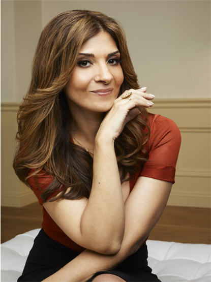callie thorne movies and tv shows