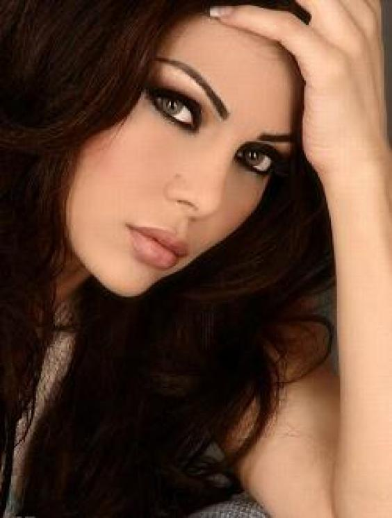 Haifa Wehbe Measurements Height Bikini Nationality Age Bio