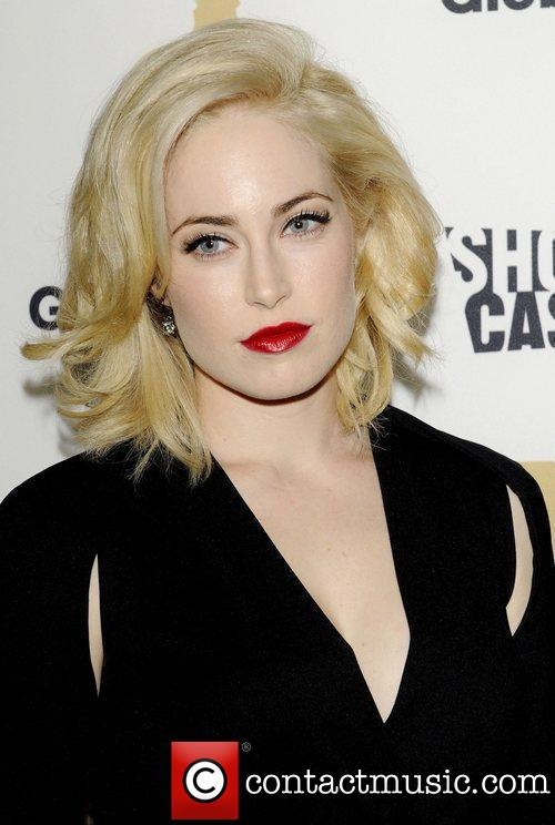 Charlotte Sullivan eye color