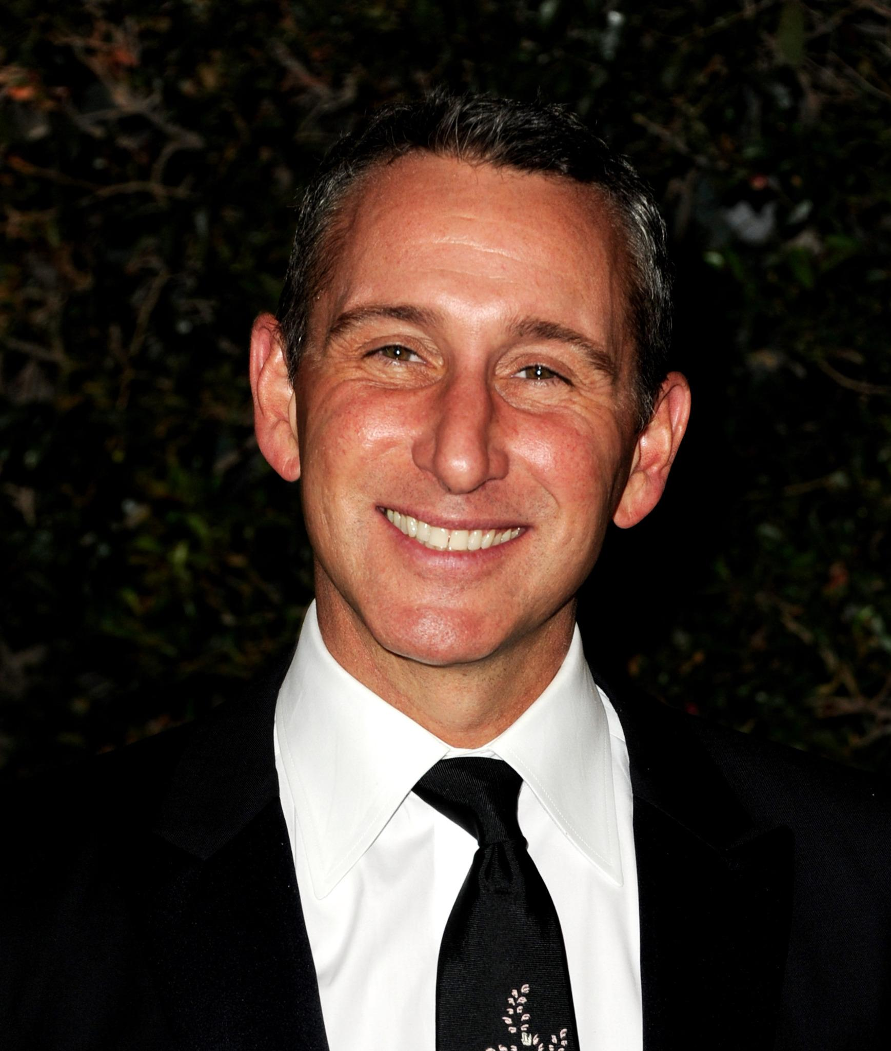 Is adam shankman gay