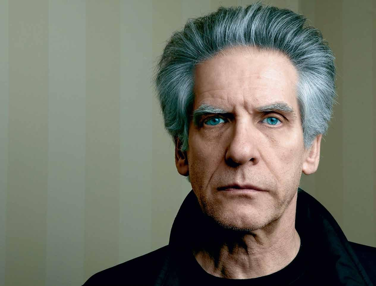 david cronenberg film