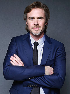 sam trammell age height education interview nationality