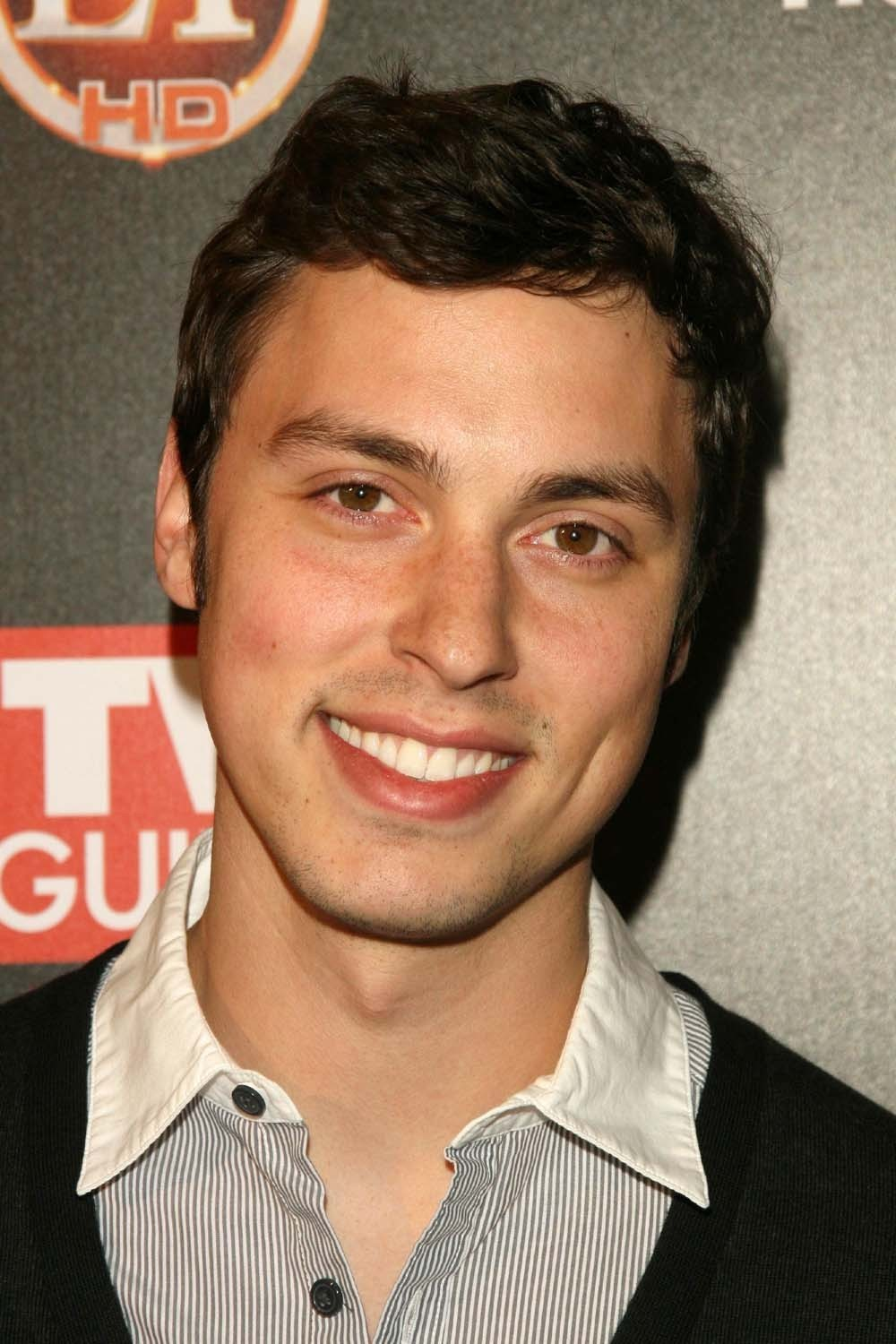 John Francis Daley HD Wallpapers