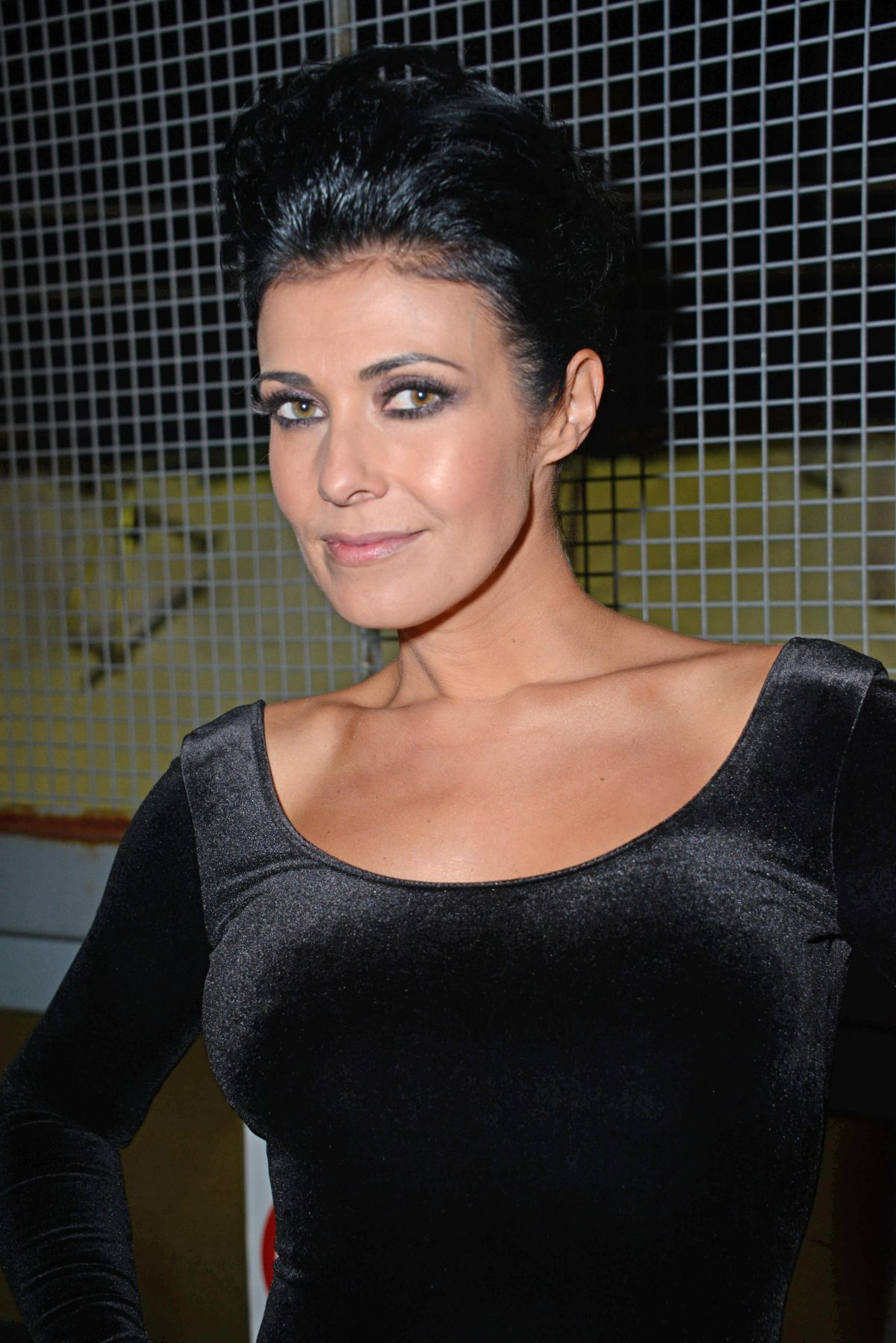 Watch Kym Marsh (born 1976) video