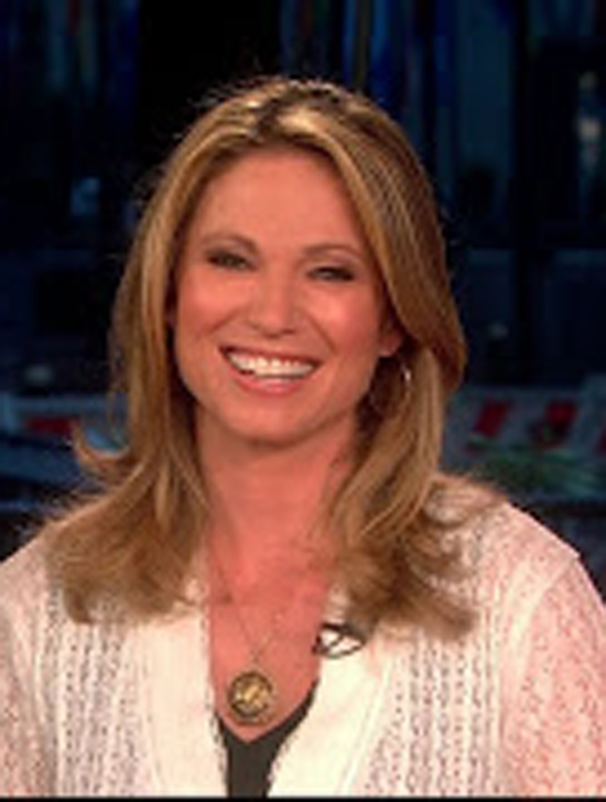 Amy Robach Facts Name Date Birth February