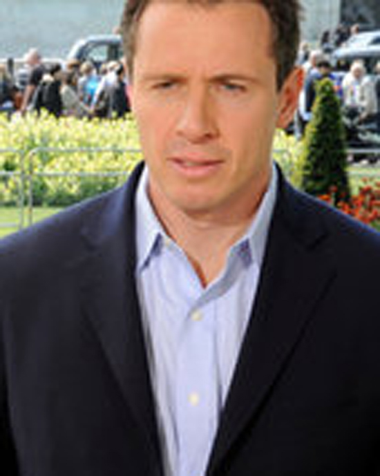 CNN's Chris Cuomo Returns to 'Primetime,' But Not Forever (Q&A)