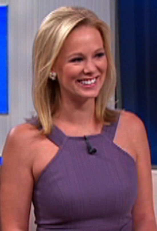 Margaret Hoover legs, cnn, fired, married, husband ...