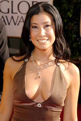 lisa ling nationality