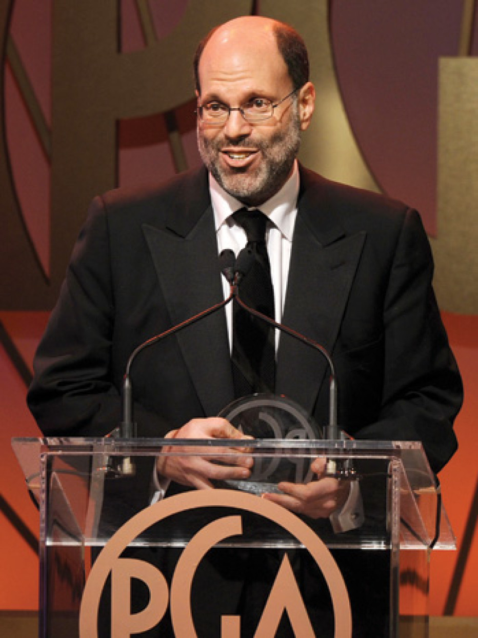 Scott Rudin Assistant Productions Married Wife Divorce Producer Biography