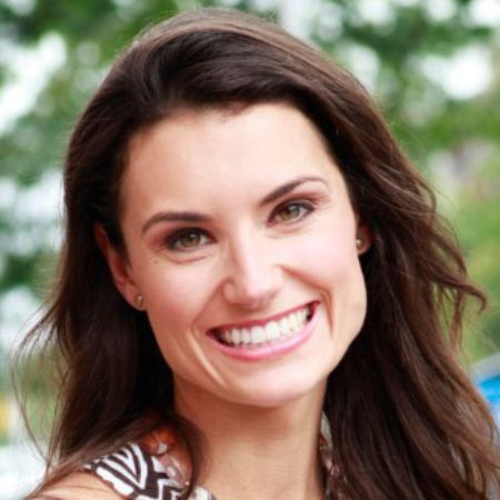 What's the Net Worth of Krystal Ball? Who Is Her Husband?