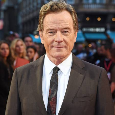The Snippet of Mickey Middleton's ex-husband, Bryan Cranston