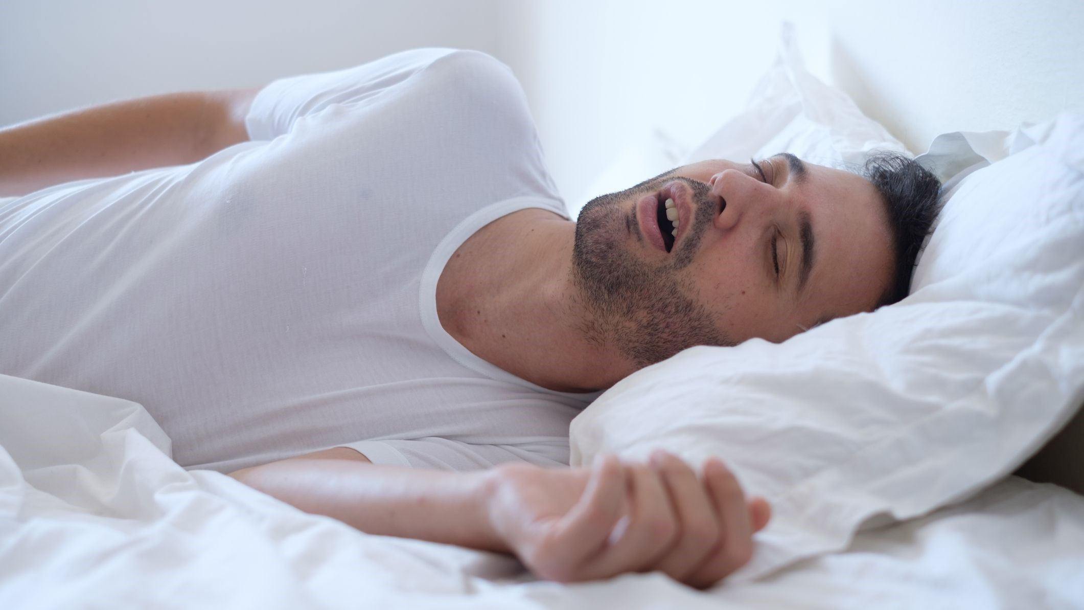 These Are the Causes of Snoring and Here's How to Stop It!